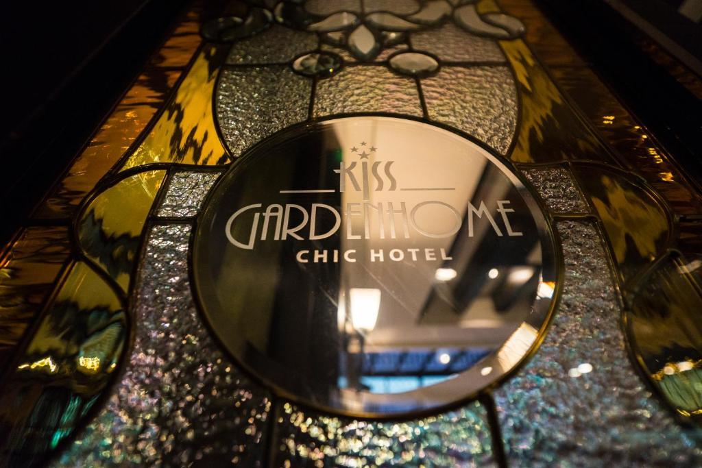 Kiss Gardenhome Chic Hotel, Hat Yai – Updated 2019 Prices