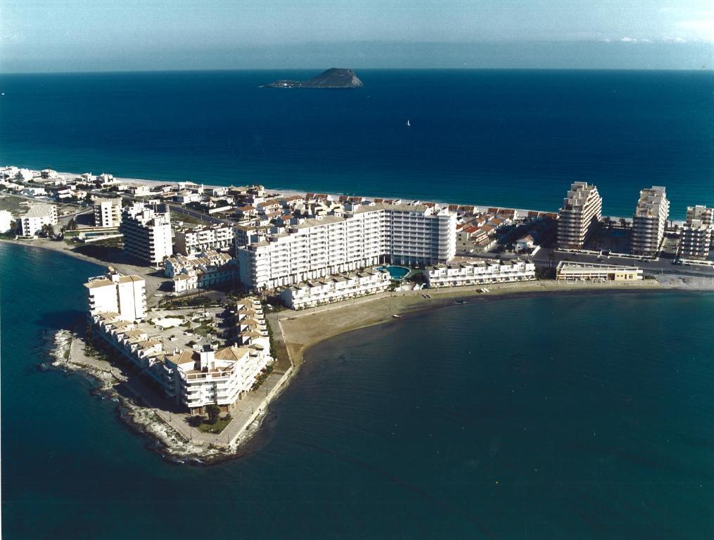 Apartamentos el pedruchillo espa a la manga del mar menor - Apartamentos baratos en la manga del mar menor ...