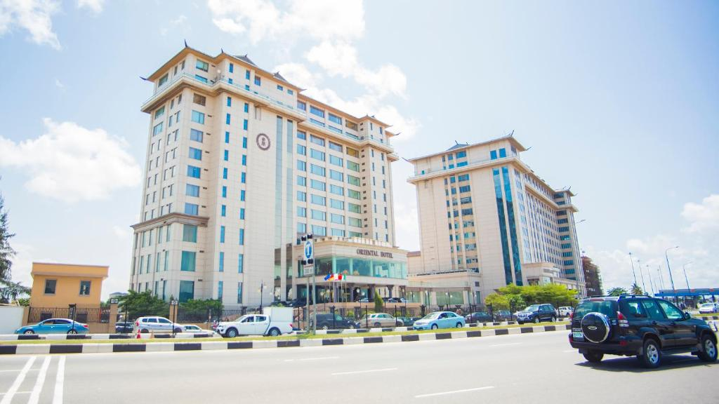 Lagos Oriental Hotel Reserve Now Gallery Image Of This Property