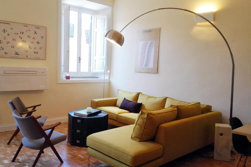 Apartment Casa Minerva Al Pantheon, Rome, Italy - Booking.com