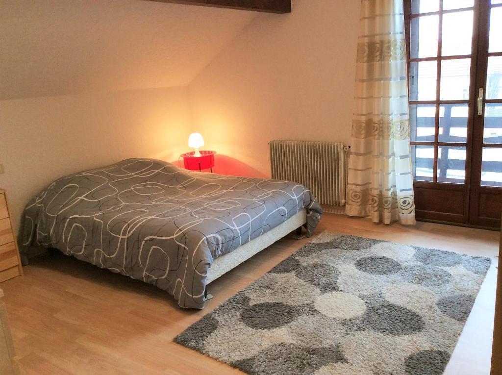 Apartments In Pont-de-roide Franche-comté