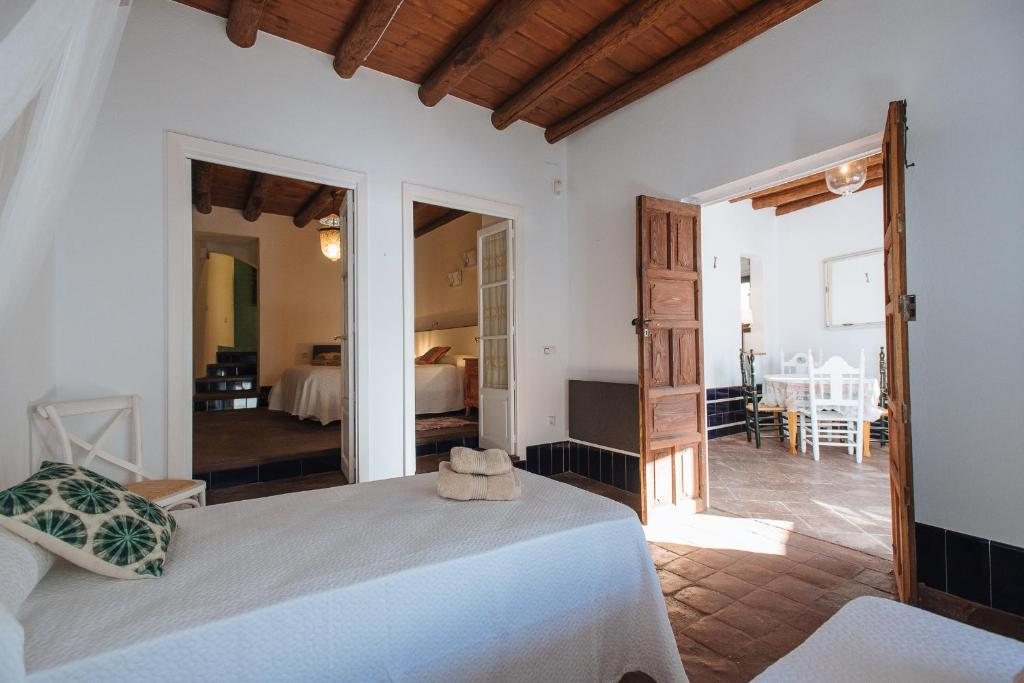 hotels with  charm in andalucía  159