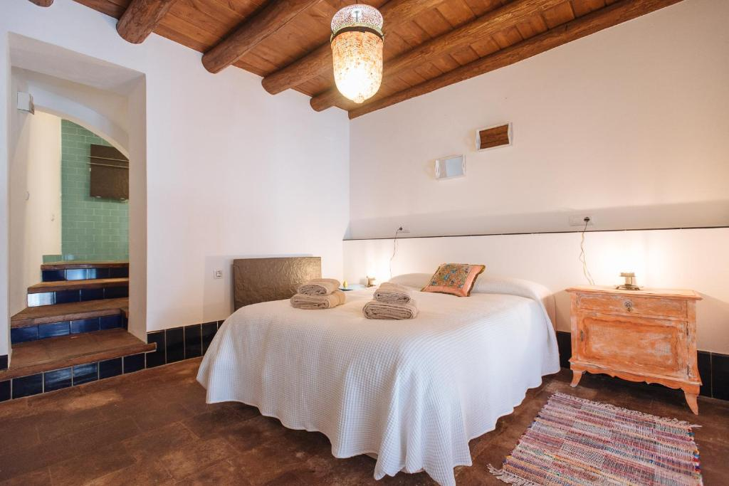 hotels with  charm in andalucía  161