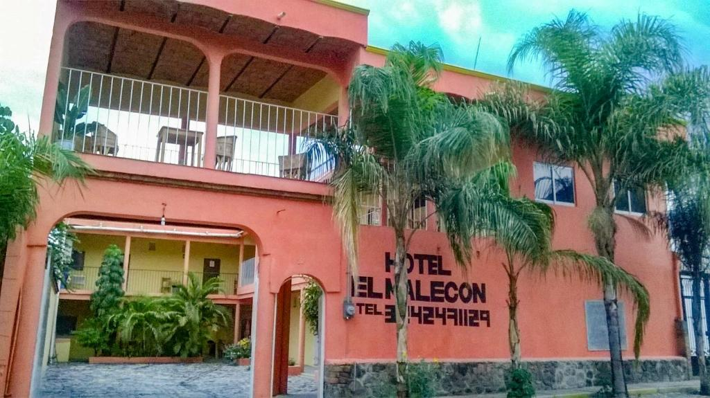 Hotel El Malecon Reserve Now Gallery Image Of This Property