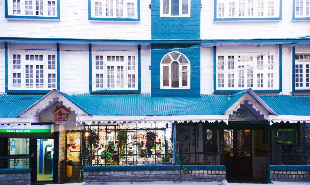 treebo the nettle and fern hotel gangtok india booking com