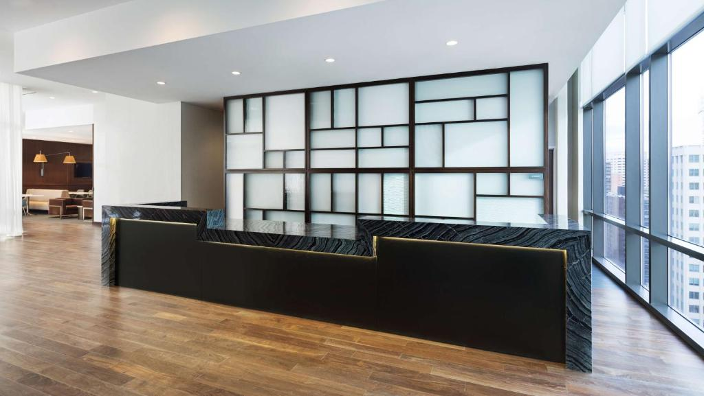 Hotel Hyatt House Jersey City (USA Jersey City) - Booking.com