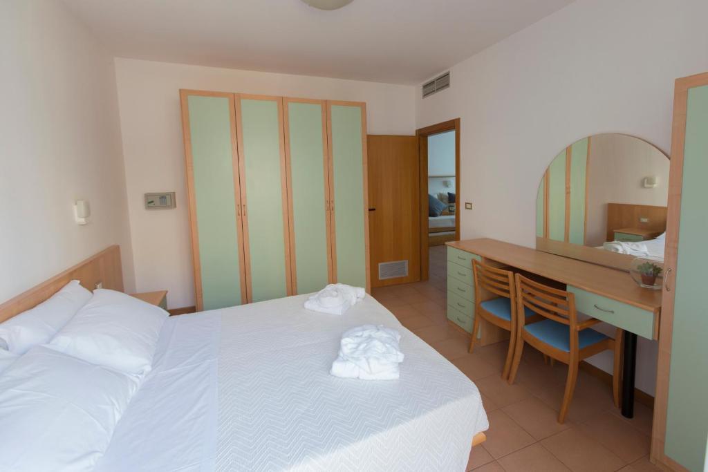 IHR Residence Hotel Le Terrazze (Italien Grottammare) - Booking.com
