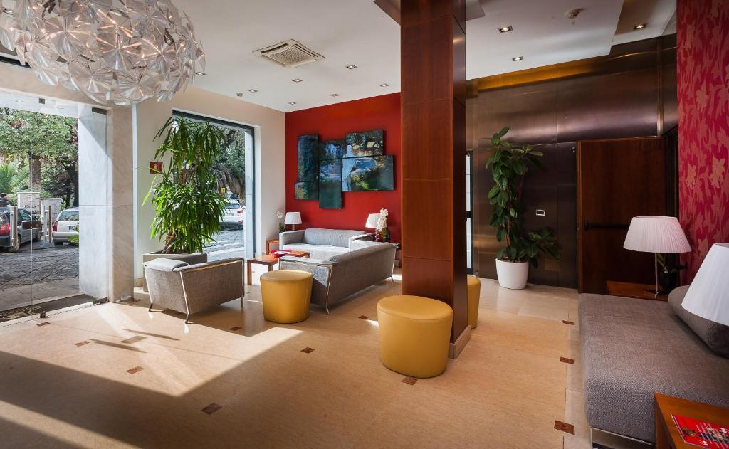 Hotel dei Cavalieri Caserta, Caserta – Prezzi aggiornati per il 2018