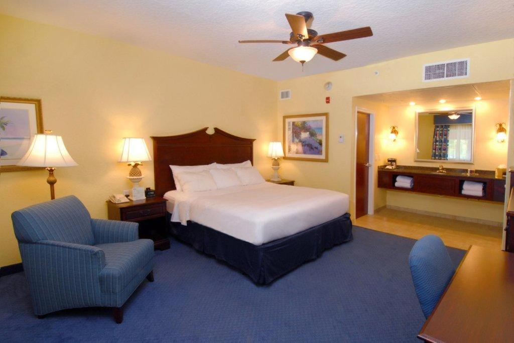 Radisson Resort at Port (USA Cape Canaveral) - Booking.com