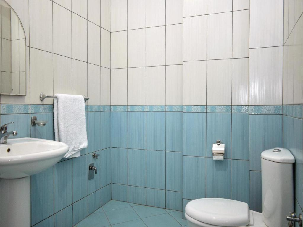 One-Bedroom Apartment in Durres, Durrës, Albania - Booking.com