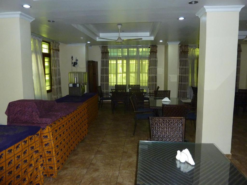 Abc Travellers Hotel Dar Es Salaam Aktualne Ceny Na Rok 2019