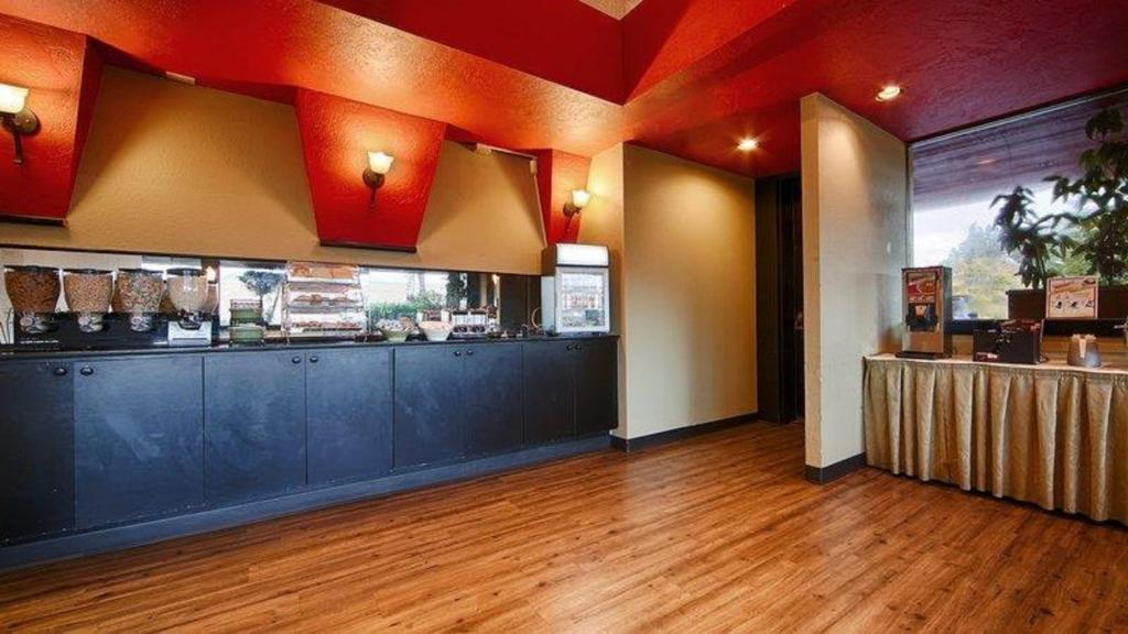 Best Western Corte Madera Inn Reserve Now Gallery Image Of This Property