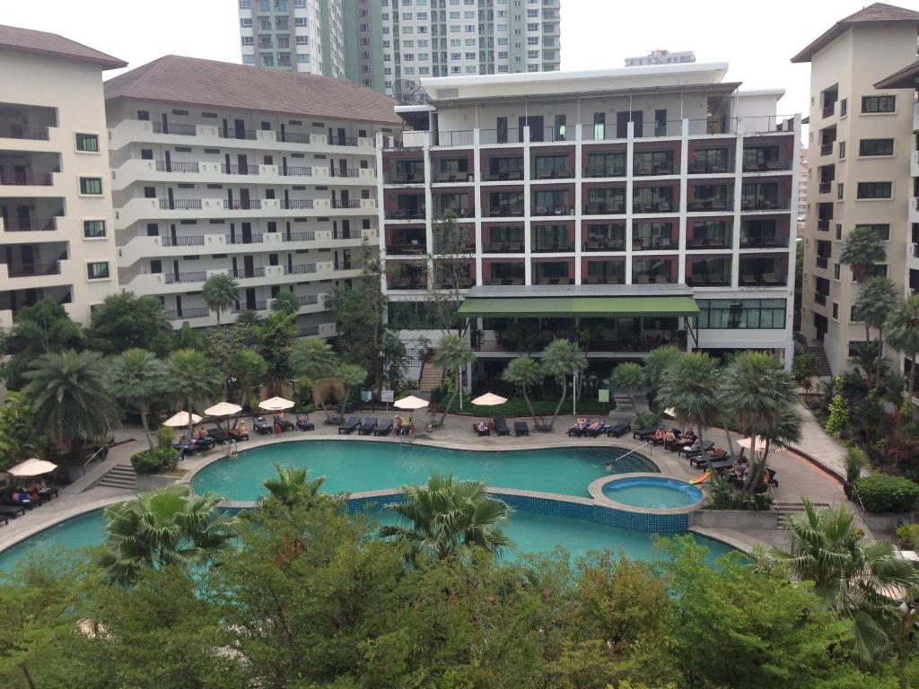 Apartments In Ban Rong Po Chon Buri Province