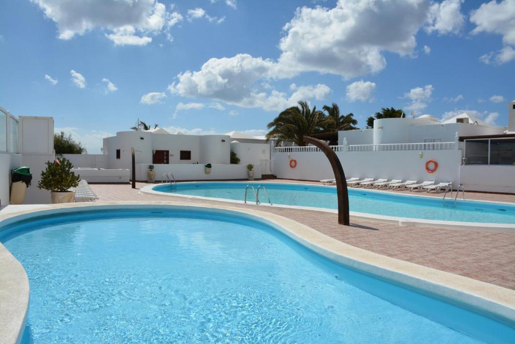 Apartments In Playa Honda Lanzarote