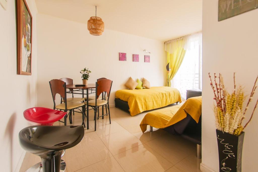 Apartments In Talagante Metropolitan Region