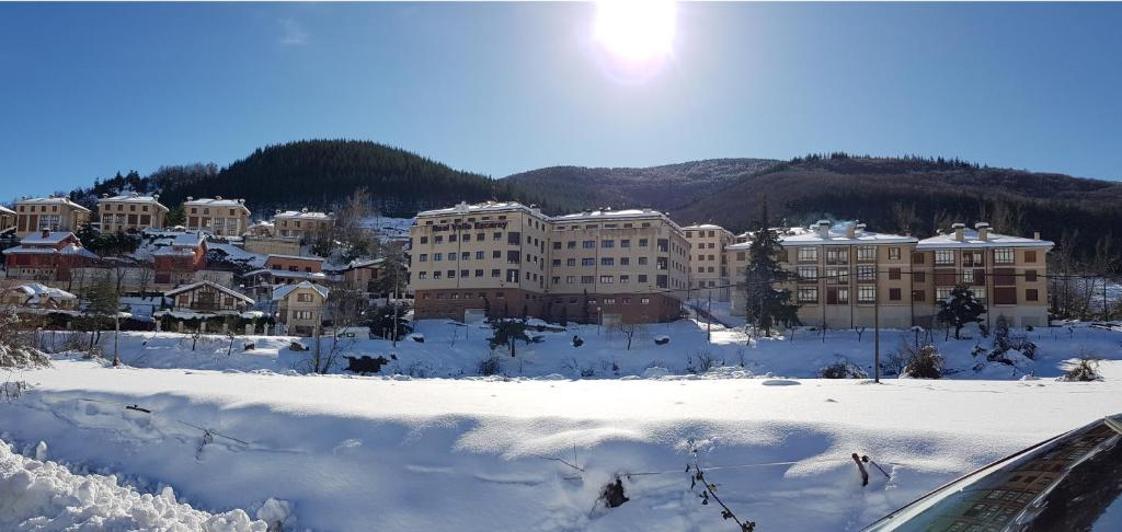 Apartments In Berceo La Rioja