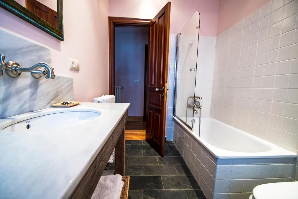 hotels with  charm in asturias provincia 154