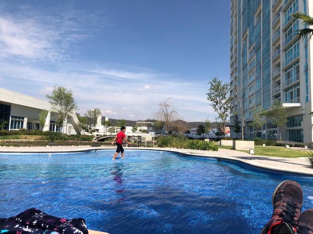 Apartments In Salitre Querétaro
