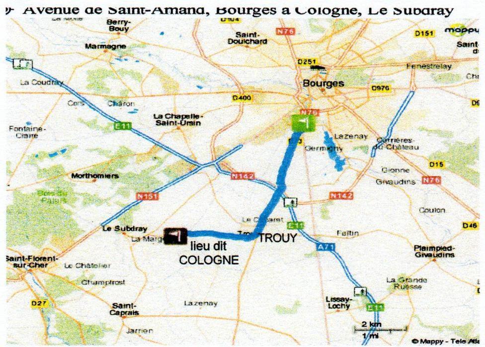 Appartement Lieu Dit Cologne Coulange France Booking Com