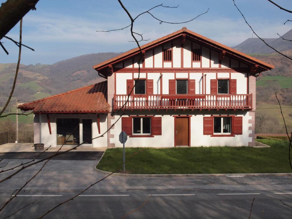 Apartments In Zuaztoy De Azpilcueta Navarre