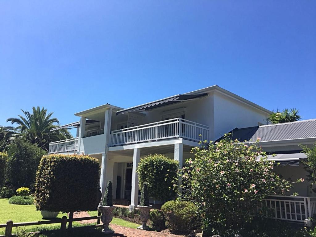 No.10 Caledon Street Guest House (Südafrika George) - Booking.com