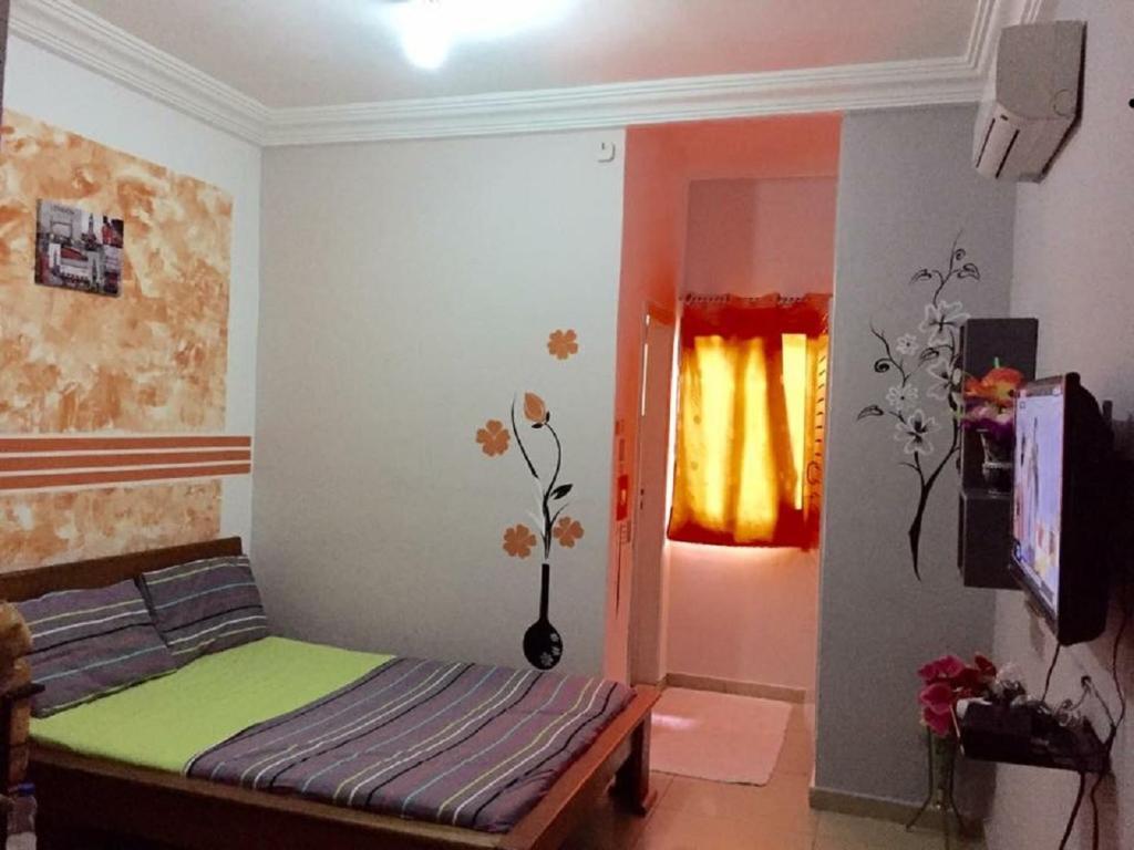 Appartement meuble le prince côte d ivoire abidjan booking