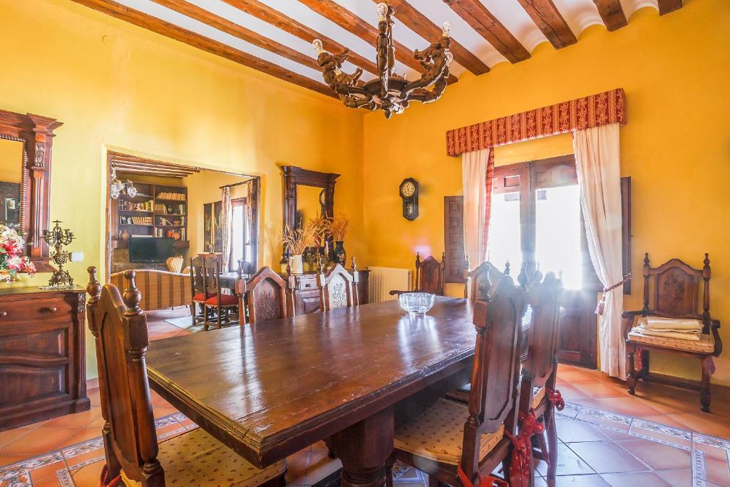 Casa de Campo en Villalba de la Sierra - Cuenca, Villalba de ...