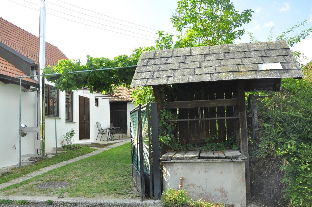 Idyllisches Haus (Oberloisdorf) – oppdaterte priser i 2018