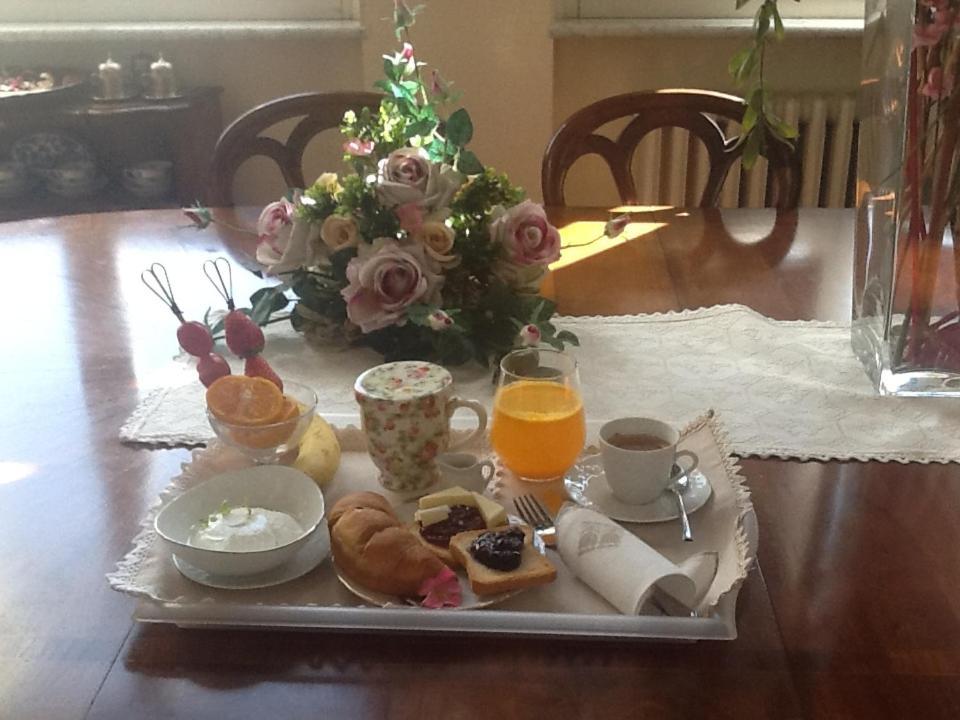 Bed & Breakfast La Terrazza sul Borgo (Italien Cagliari) - Booking.com