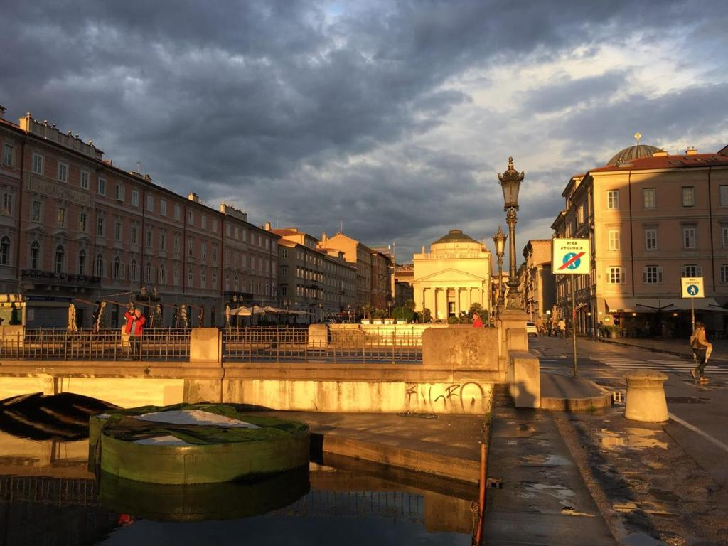 Sights of Trieste, Italy: list, description, interesting facts and reviews