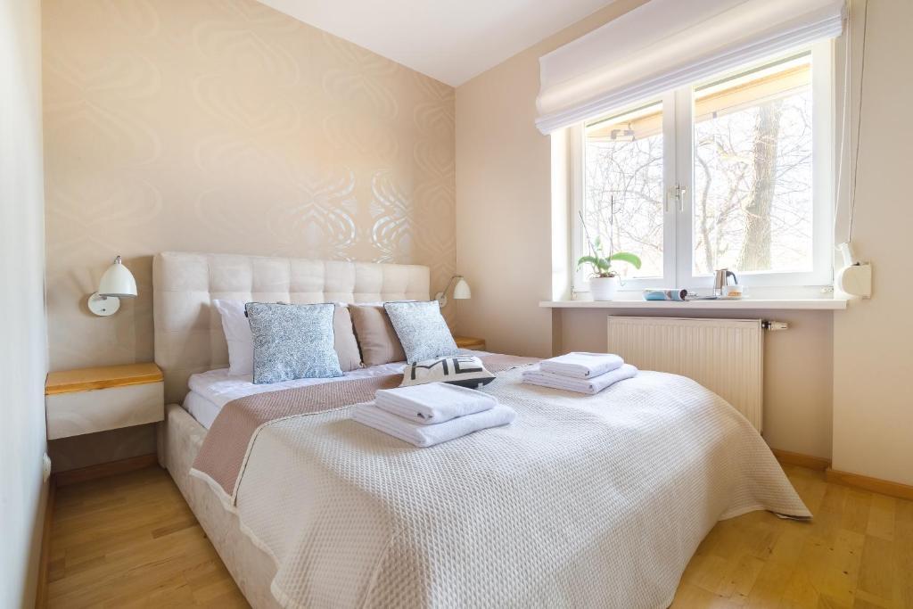 Rent Like Home Apartament Domaniewska Warszawa Aktualne Ceny Na