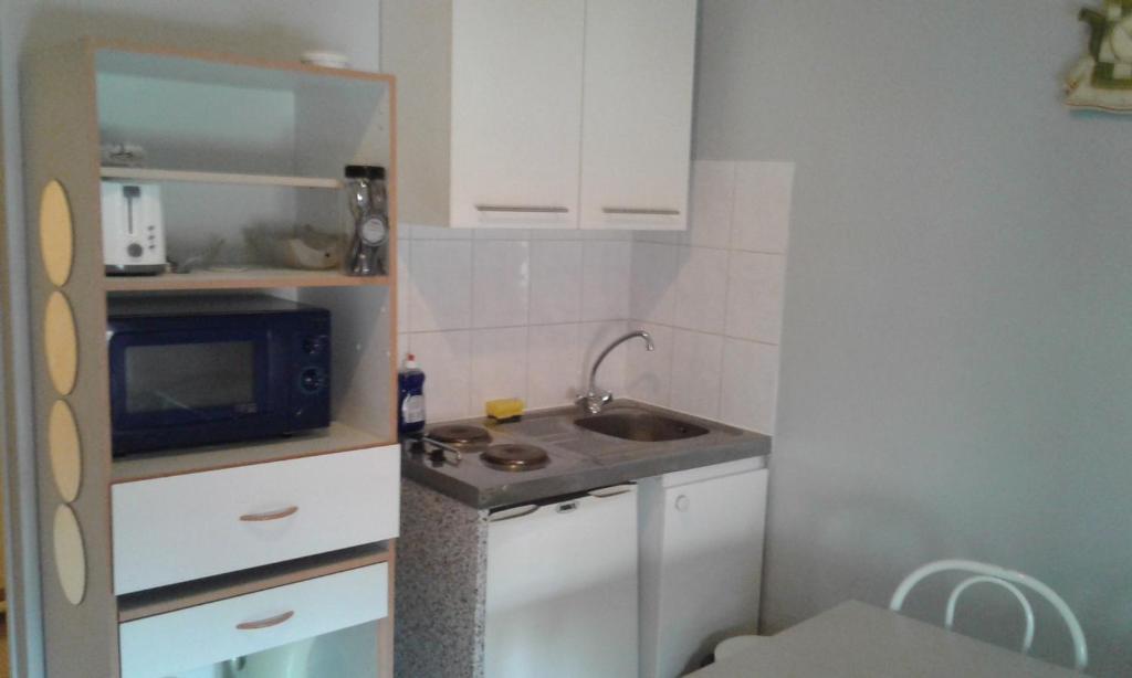 Apartment studio gare le belin, Clermont-Ferrand, France - Booking.com