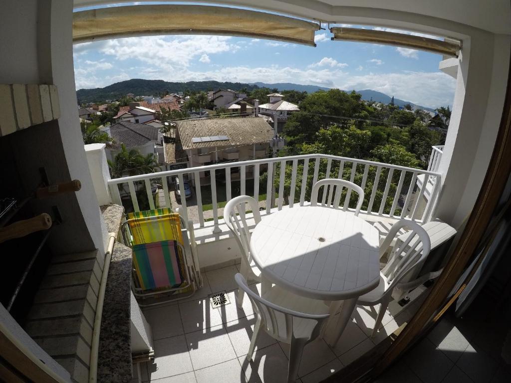 Apartments In Canasvieiras Santa Catarina Island