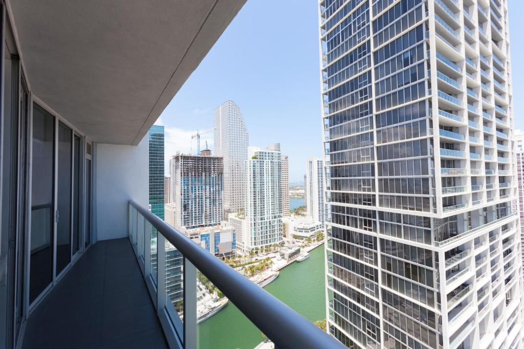 Icon Residences By Sunnyside Retreats Miami Booking Com