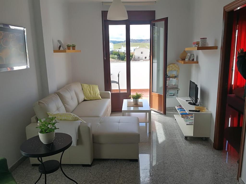 Apartments In Campillos Andalucía