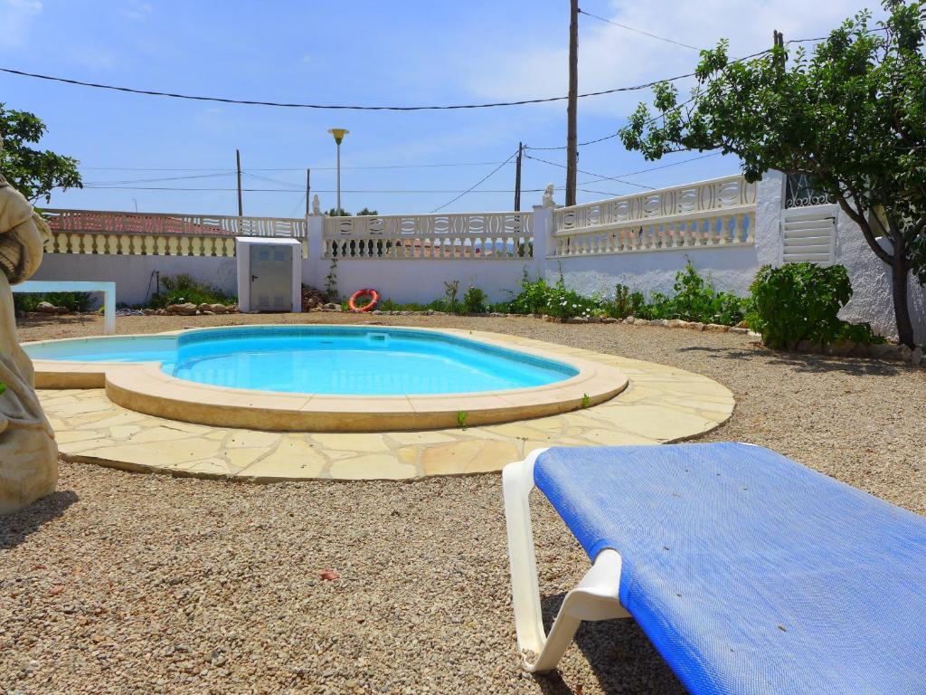 Rentalmar chalets miami espa a miami platja - Hotel con piscina privada segovia ...