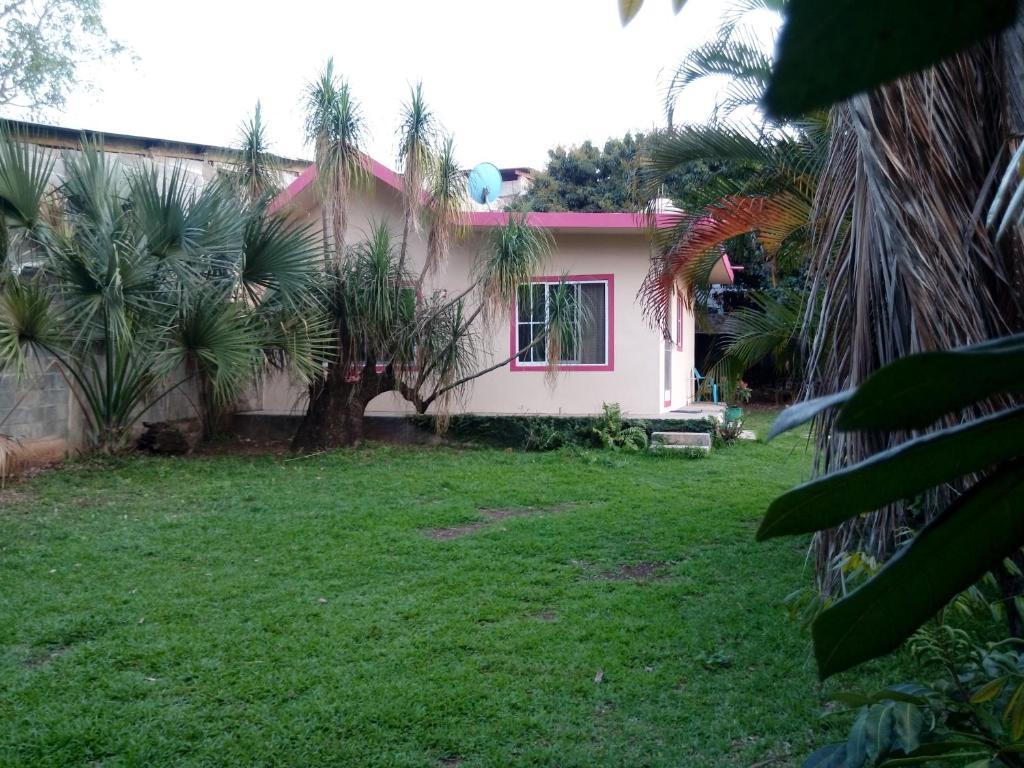 Casa de Campo Tamasopo, Tamasopo – Prezzi aggiornati per il 2019