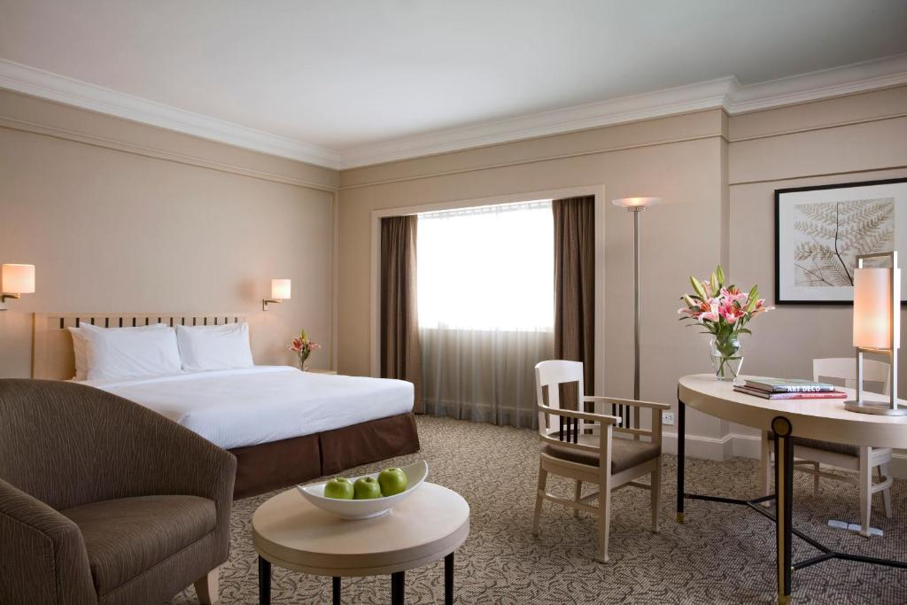 Living Room York york hotel, singapore, singapore - booking
