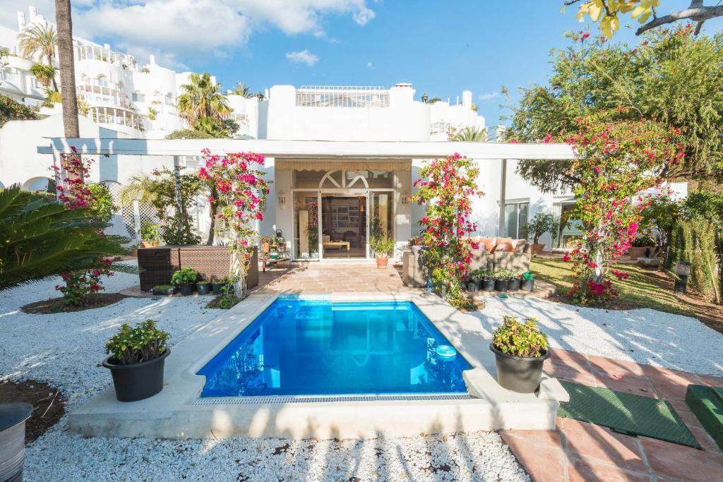 ferienwohnung casa la sinfonia (spanien marbella) - booking