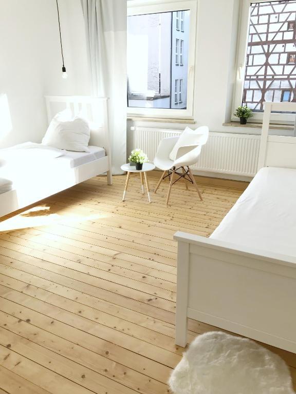 Len Fürth centrum apartments nürnberg germany booking com