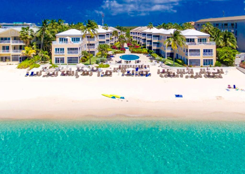Apartments In Whitehall Estate Grand Cayman