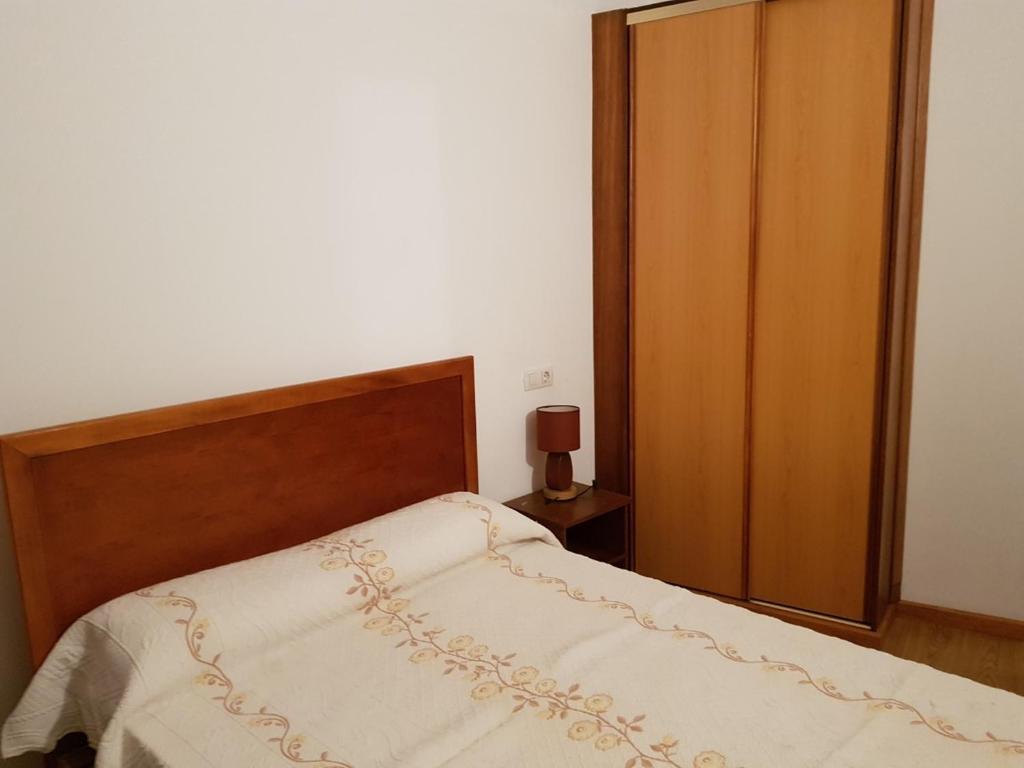Apartments In Vilar Galicia
