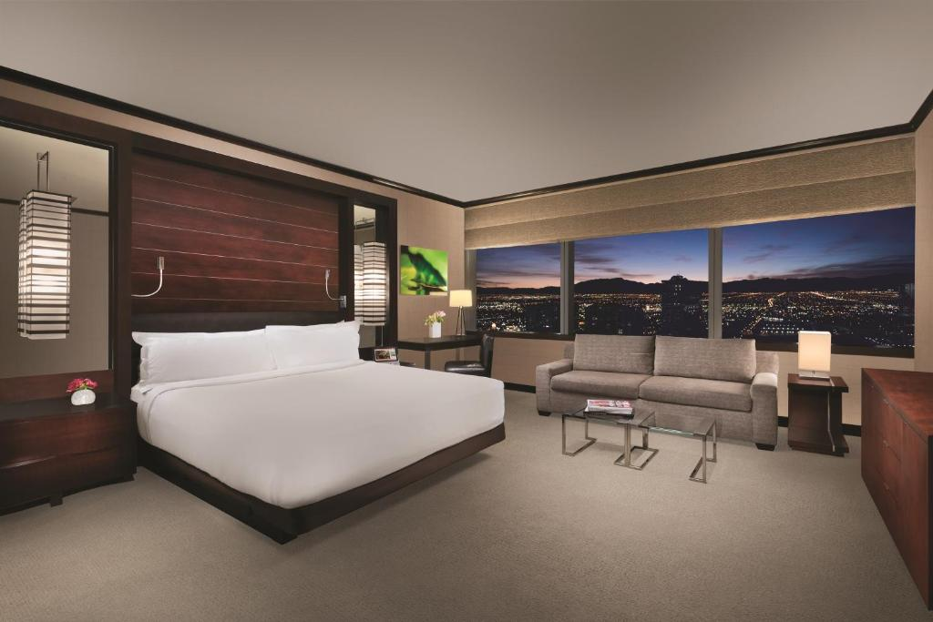 Gallery image of this property Vdara Hotel  Spa Las Vegas NV Booking com