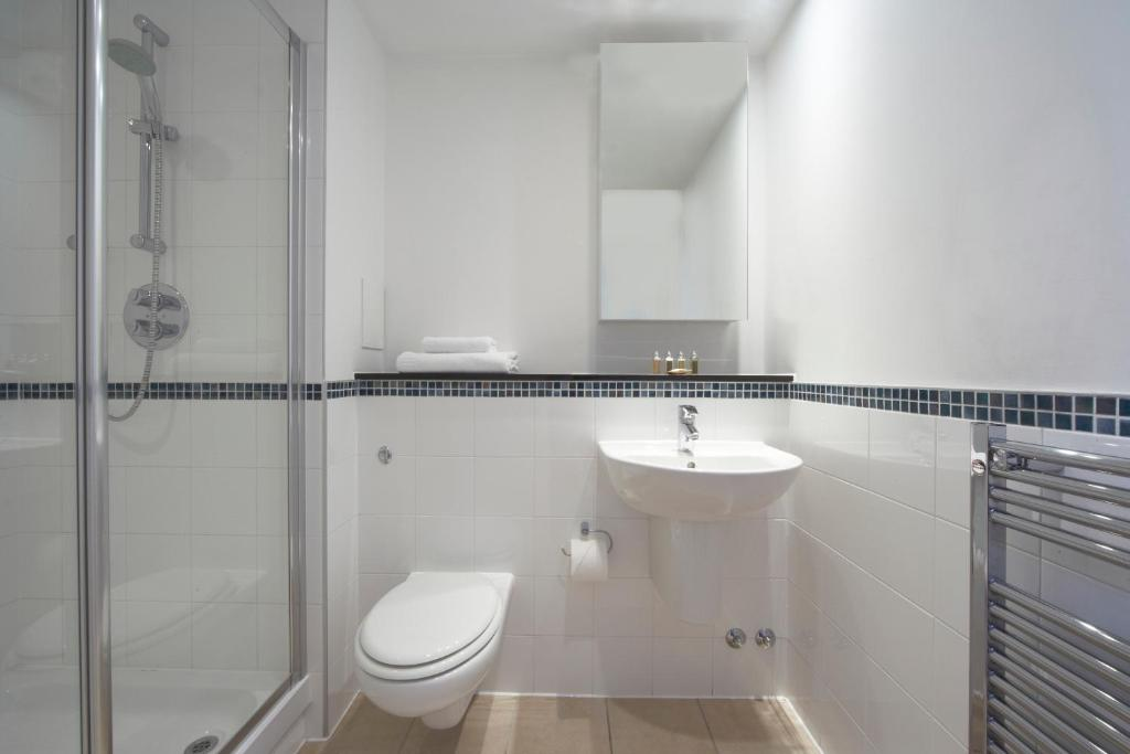 Marlin Apartments Queen Street, London – Updated 2018 Prices