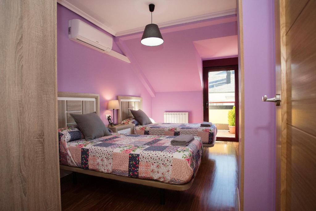 Apartments In Villasoto Galicia
