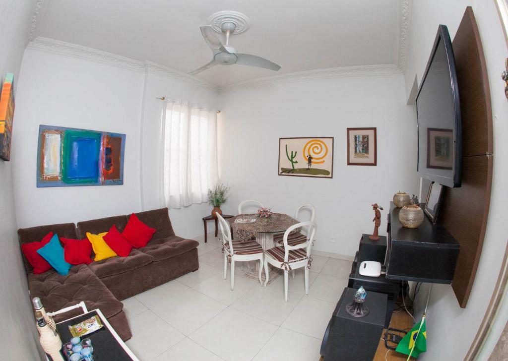 Apartments In Laranjeiras Rio De Janeiro State