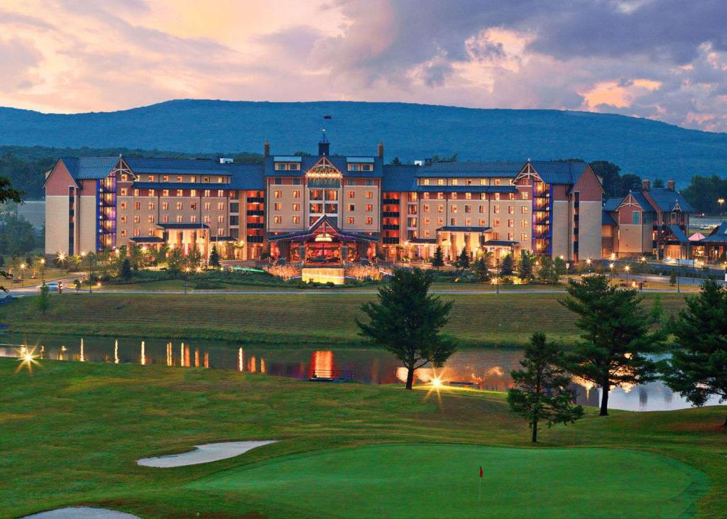 mount airy casino hotel deals