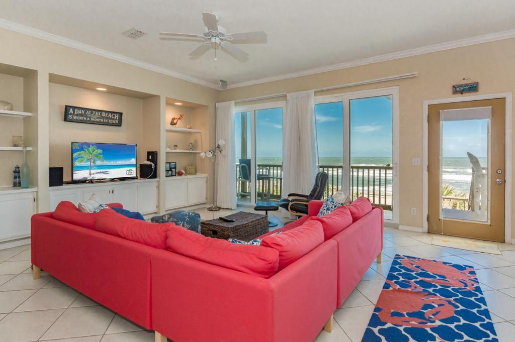 Apartment Ot205 Ocean Club At Turtlemound New Smyrna Beach Fl