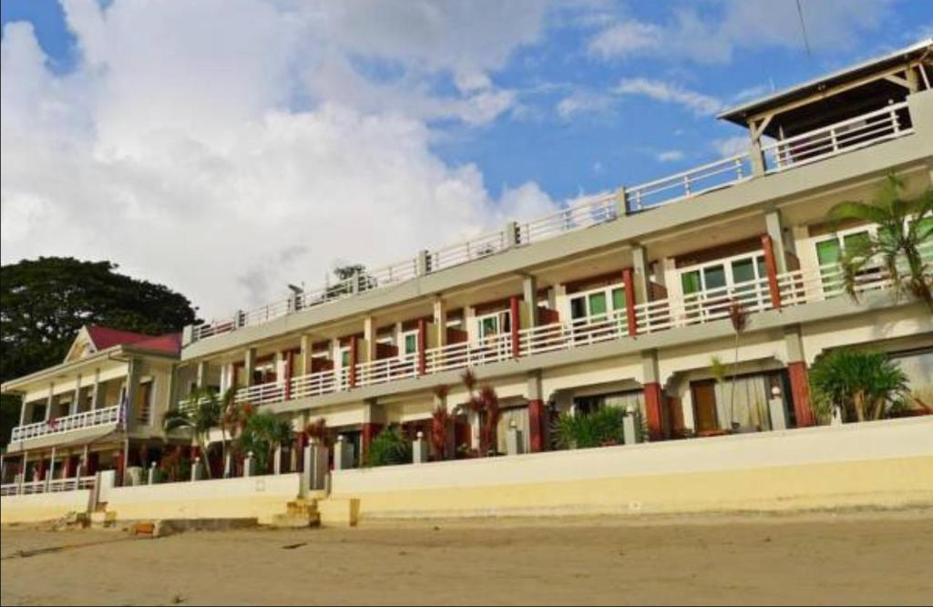 El Nido Beach Hotel Reserve Now Gallery Image Of This Property