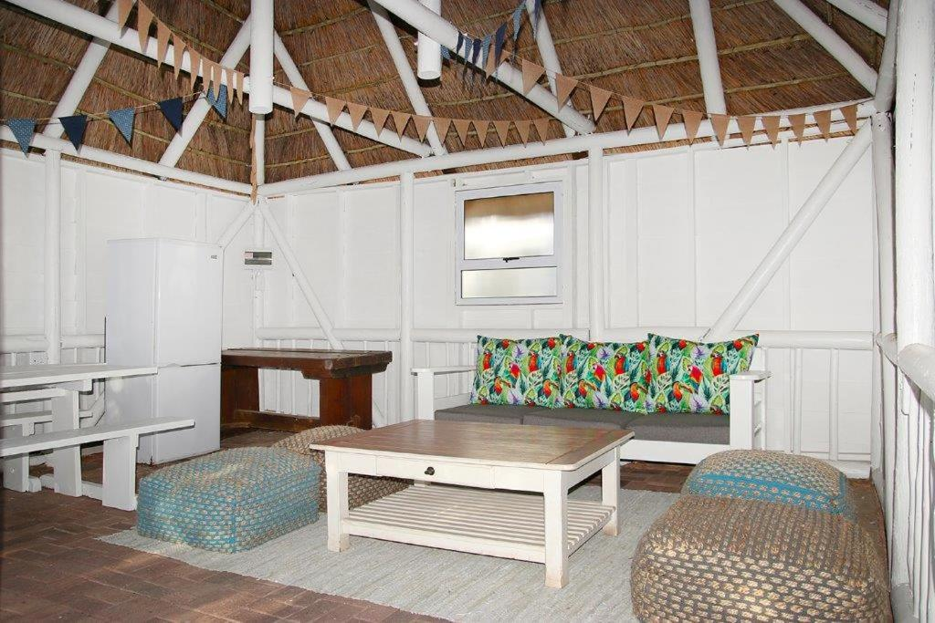Hotel Seals Backpackers (Südafrika Cape St Francis) - Booking.com